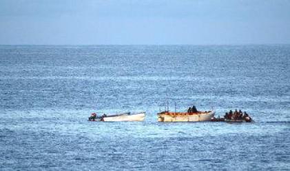 Сомалийски пират разказва как спечелил 2.4 млн. долара
