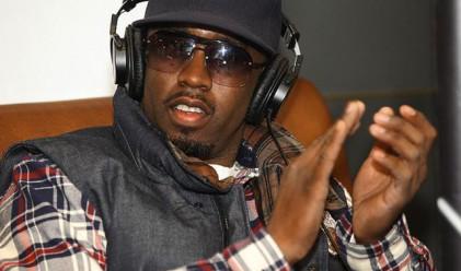 Пи Диди е най-богатият хип-хоп изпълнител в света