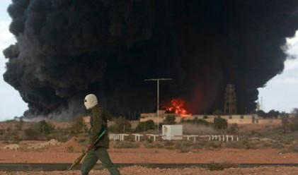 Кадафи призова 3 държави да инвестират в Либия