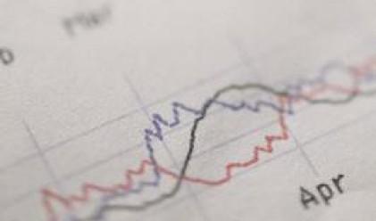 Резки движения на валутния пазар в края на седмицата