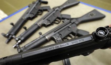 Индия е най-големият вносител на оръжие, според SIPRI