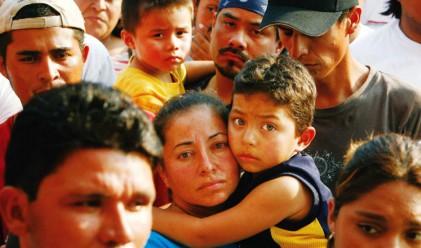 Гърция възроди идеята за стена срещу нелегалните имигранти