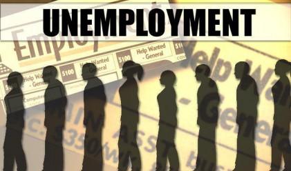 Безработицата през февруари е 9.78%