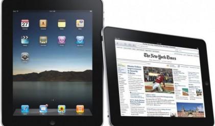 Apple за 3 дни продаде 1 млн. iPad 2