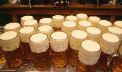 Американец живее само на бира и вода