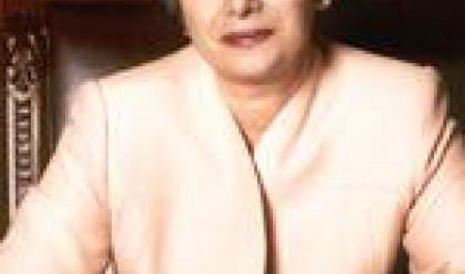 Емилия Миланова напуска Пощенска банка