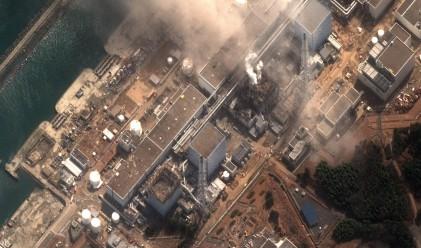 Евакуираха персонала на Фукушима