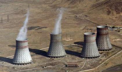Кои държави разчитат най-много на атомната енергия?