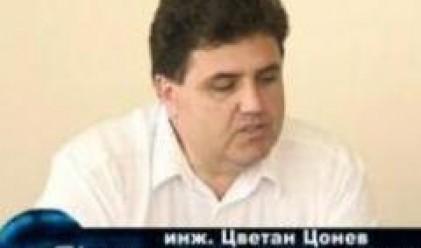 Цветан Цонев: В напреднала фаза сме за проекти в Сирия