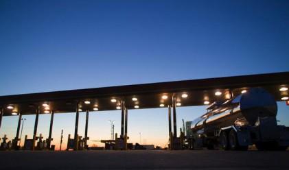 ЛУКОЙЛ намали цените на някои горива