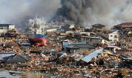 Честотата на природните бедствия расте