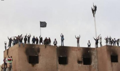 Силите на Кадафи достигнаха Бенгази