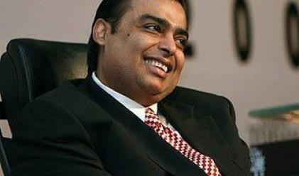 Bank of America наема най-богатия човек в Индия