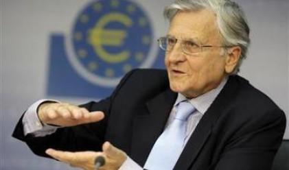 Никой не предсказва катастрофи по-добре от ЕЦБ
