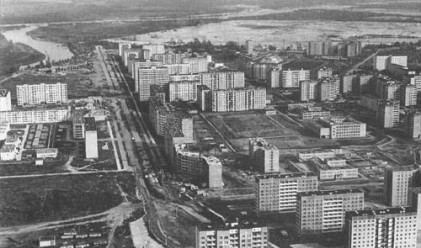 Идва ли нов Чернобил?