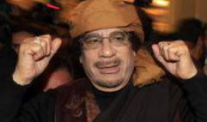 ООН разреши въздушни удари по Либия