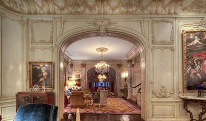 Ню Йорк има нова най-скъпа къща