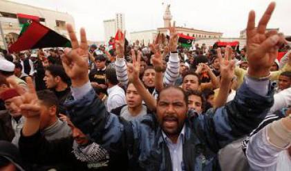 Либия обяви незабавно прекратяване на огъня (обновена)