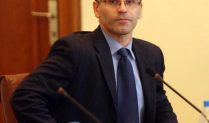 Дянков възропта срещу доклада на Световната банка
