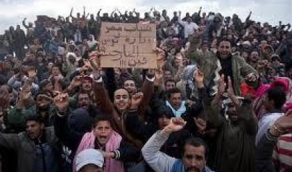 Над 300 000 са се евакуирали от Либия до сега