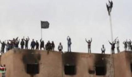 САЩ обвиняват силите на Кадафи, че нарушават примирието