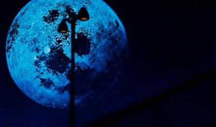 Супер Луна можем да наблюдаваме тази вечер