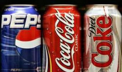 Pepsi вече не е конкурент на Coca Cola