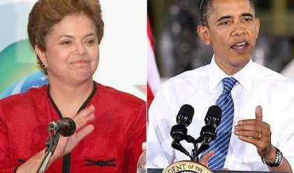 Обама: Коалицията е готова да действа в Либия