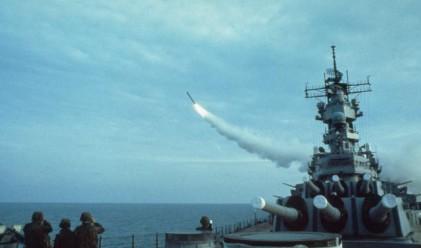 Западната коалиция порази либийската ПВО