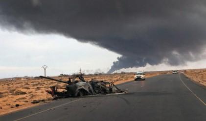 МВнР: Невъзможно е вече евакуирането на българи от Либия