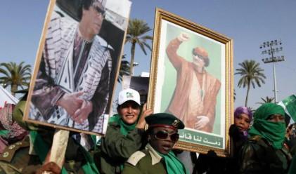 Либия раздава оръжие на над 1 милион души до часове