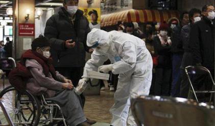 СЗО: Радиация в храната в Япония