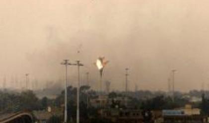 Отново въздушни удари по Триполи