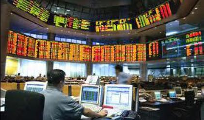 Силен ръст за азиатските индекси