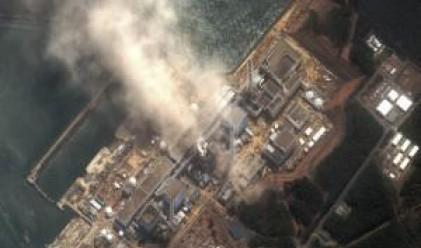 Ядрената криза в Япония се задълбочава
