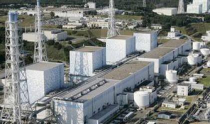 Радиацията около АЕЦ Фукушима 1600 пъти над нормата