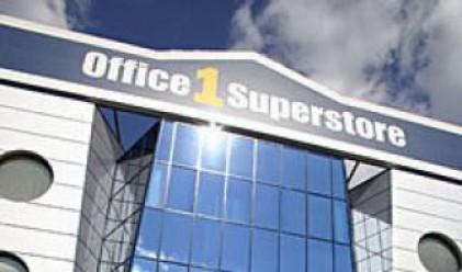 Office 1 Superstore в топ 50 на брокерите по приходи от ГО