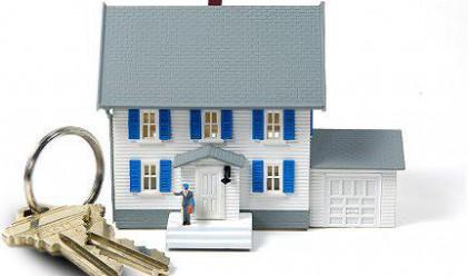 Новите жилища в САЩ с 48% по-скъпи от старите