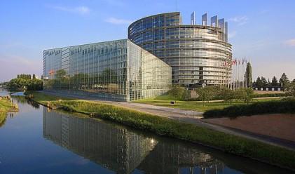 ЕС се разкъсва между португалската и либийската криза