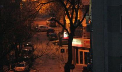 Барети влязоха в сградата на Инвестбанк в Сливен