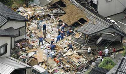 Жертвите в Япония достигнаха 26 000 души