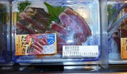 Страни от цял свят забраняват внос на храни от Япония