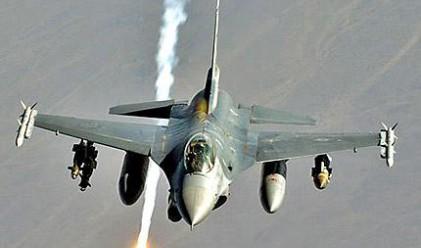 Френски изтребител свали либийски военен самолет