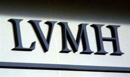 LVMH продължава инвазията си