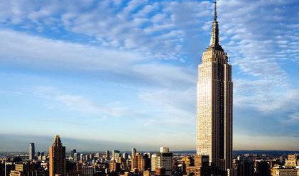 Ню Йорк вече има 8.2 млн. жители