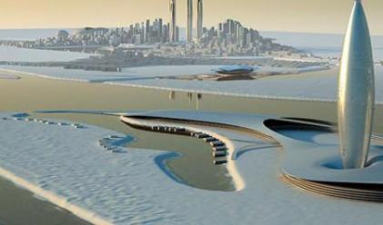 Година 2025: Светът ще е в ръцете на 600 града