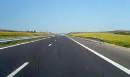 Японци възстановиха магистрала за 6 дни