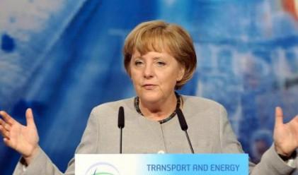 Ангела Меркел претърпя унизителна политическа загуба