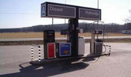 Петрол се обяви срещу меморандума за горивата