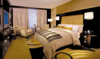 Най-скъпите хотелски стаи са в Оман